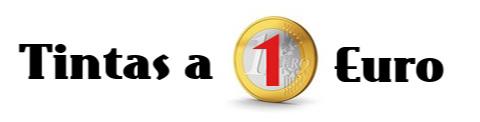Tintas a 1 Euro